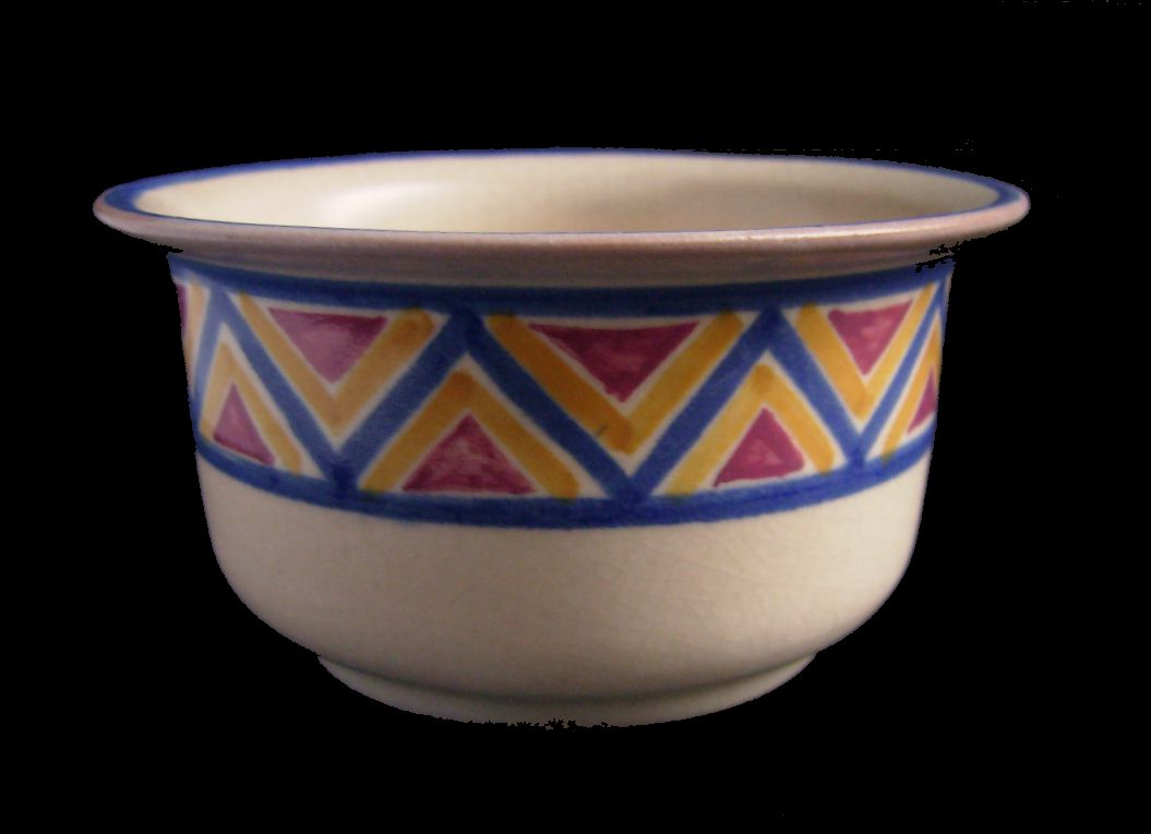 Old poole pottery patterns for Pottery patterns