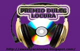"""Premio """"dulce Locura!*"""""""
