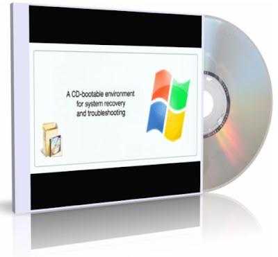 emergency boot cd rom v6 0 1 release r e b e l d e