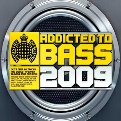 MOS - Addicted To Bass - 2009