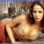 Mallika Sherawat Gets International Award