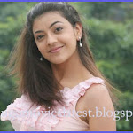 Kajal Agarwal Paired With Ram