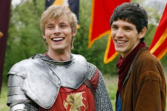 Segunda temporada de Merlin
