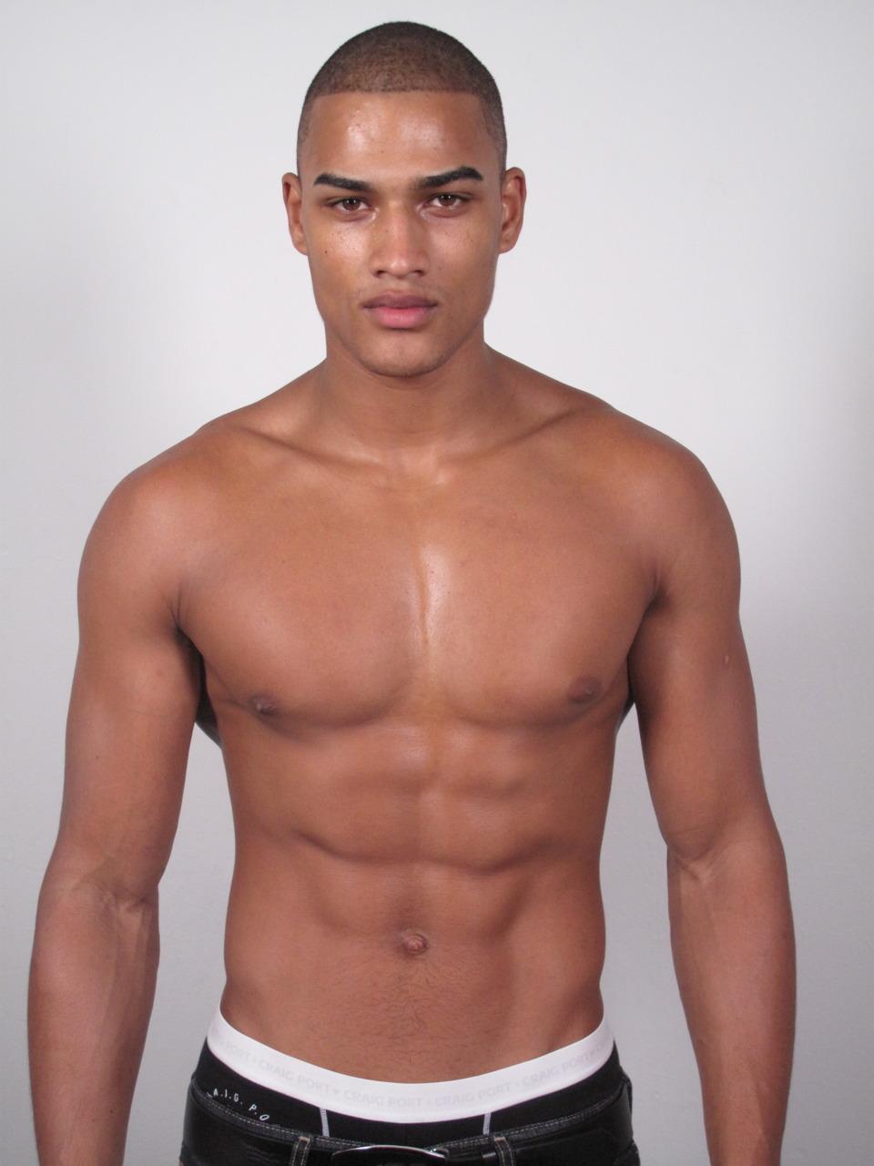 Modelos Negros