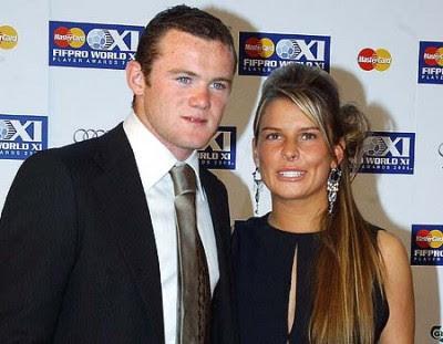 Stars & their Super Cars:Wayne Rooney