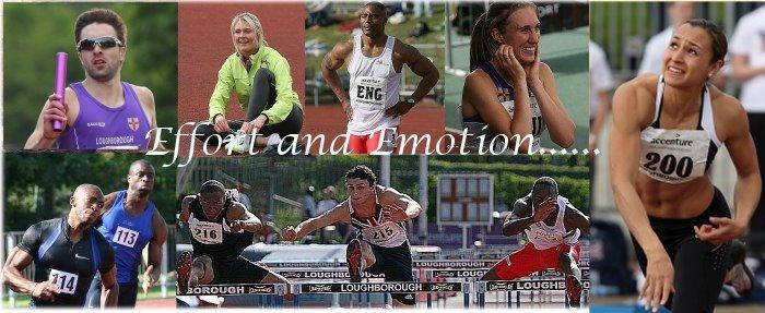 Effort and Emotion