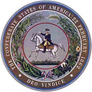 The Confederate Seal