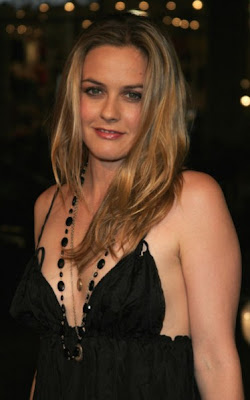 Alicia Silverstone (born October 4, 1976) is an American actress and former ...