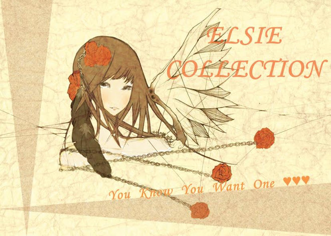 ♥♥♥ Elsie Collection ♥♥♥ - You know you want one~