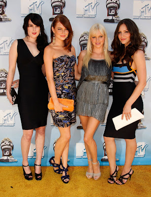 Group Photo - Anna Faras and Friends