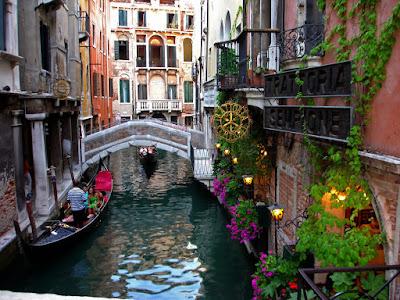 Los 100 lugares más bellos del mundo..