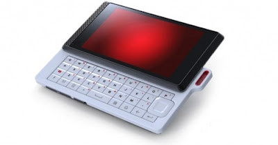 Motorola Shadow qwerty