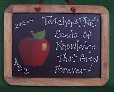 Teachers Plant