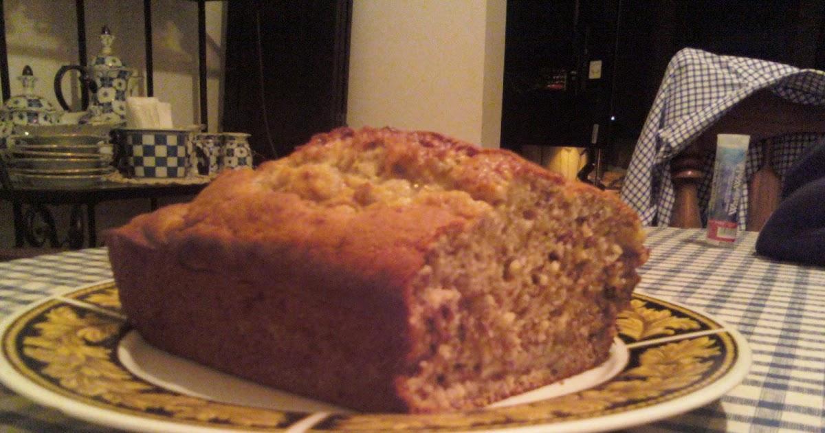 Betty Crocker Cake Mix Loaf Pan