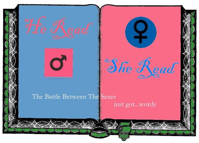 He Read/She Read