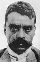 EMILIANO ZAPATA