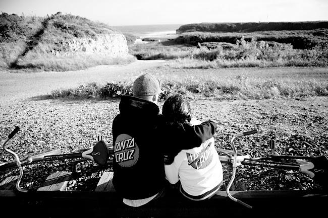 JUSTIN & SILVIA McLeod