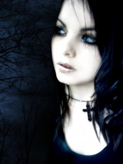 Fade2Black    Fuarie+Kressie Goth_girl