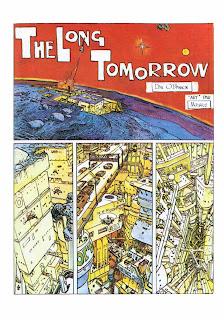Cartoons, comics & bd - Magazine cover