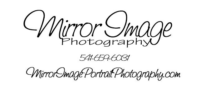 Mirror Image Photography