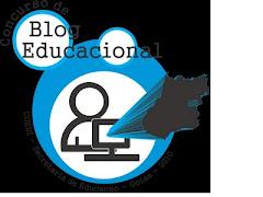 Logomarca Concurso de Blog Educacional