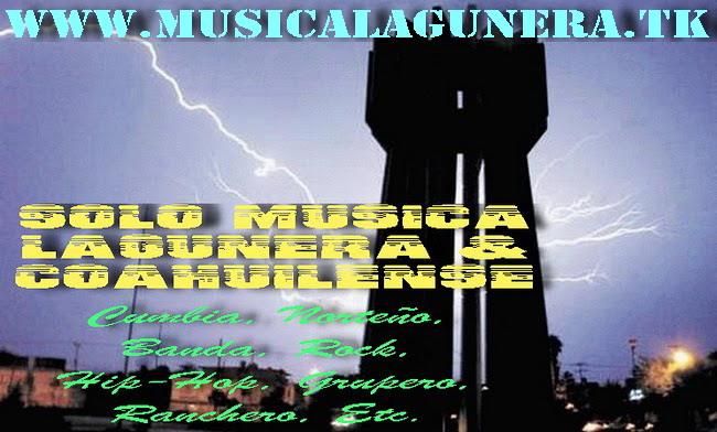 Musica Lagunera Y Coahuilense