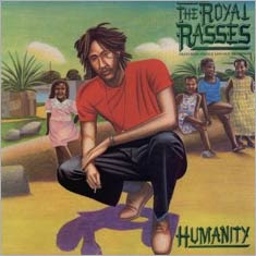 Royal Rasses. dans Royal Rasses humanity
