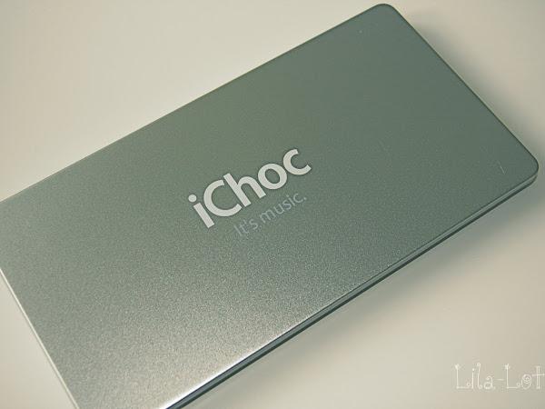 iChoc...