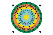 United Keetoowah Band of Cherokees