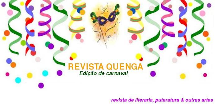 Revista                           Quenga