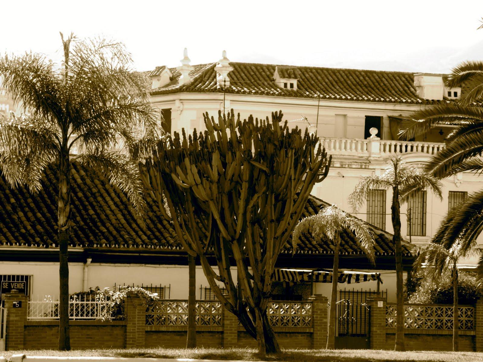 Malaga2016antonioavila casas antiguas - Casas en malaga capital ...