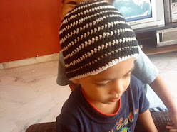 Hat (Boy) HTB01