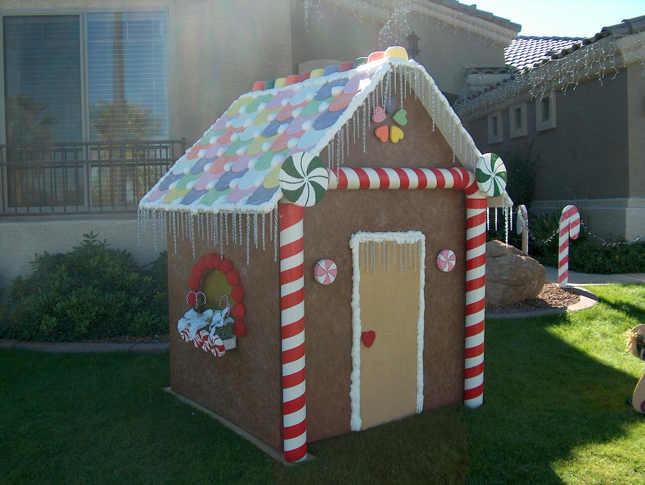 vanderwalker family gingerbread house. Black Bedroom Furniture Sets. Home Design Ideas