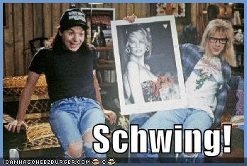 Gallery For gt Schwing Meme