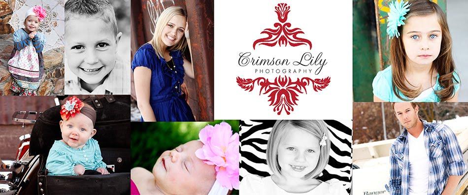 Crimson Lily Photography