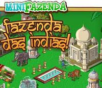Coleção Índia