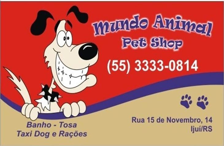 Mundo Animal Pet Shop