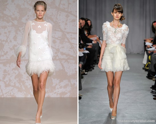 wedding dress 2011 trends. Check out some wedding dresses