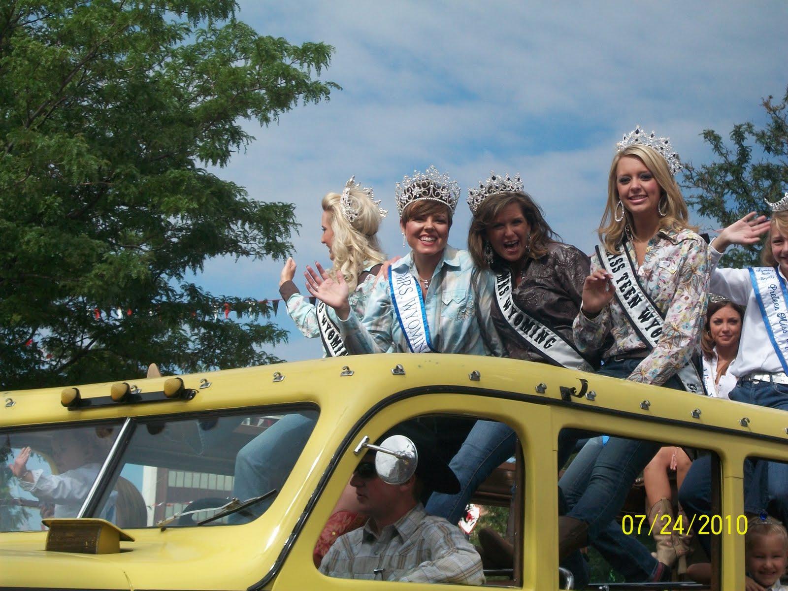 Galaxy Miss Teen Wyoming - Best Naked Ladies