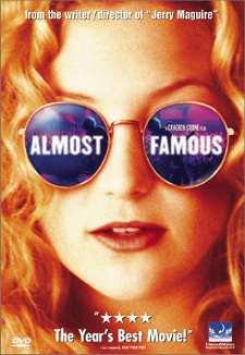فيلم Almost Famous للكبار فقط