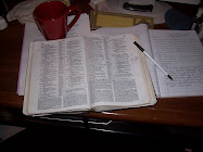 Coffee and God's Word