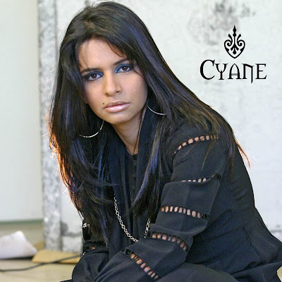 Cyane