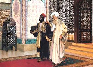 Al-Watsiq Billah I, Tiada Doa Baginya