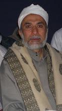 Syaikhuna Murabbi al-Muhaddis Dr Yusri Sayyid al-Jabr al-Hasani hafizahullah