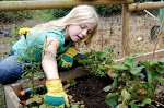 Gardening with Kids