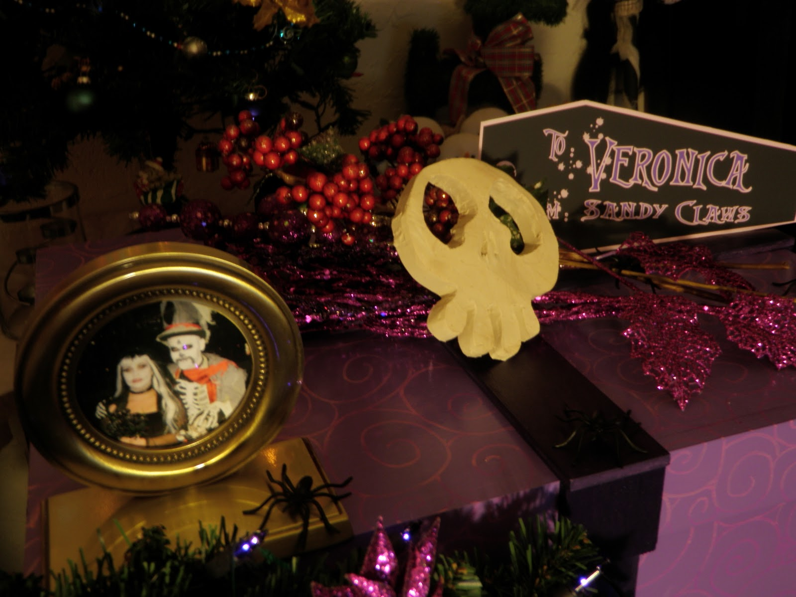 The Dismal Trader: Nightmare Before Christmas