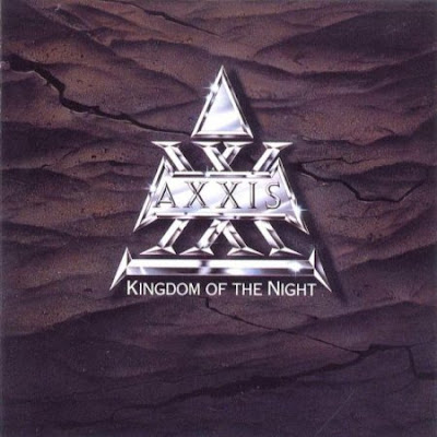 Axxis - Kingdom Of The Night - ENIGMA