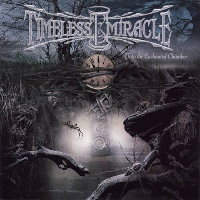 Timeless Miracle - Into The Enchanted Chamber