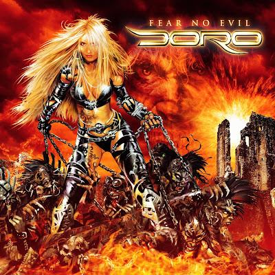 Doro - Fear No Evil - 2009 (Recomendo) DORO+-+Fear+No+Evil+artwork