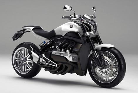 Sepeda motor honda - Motorcycle Pictures